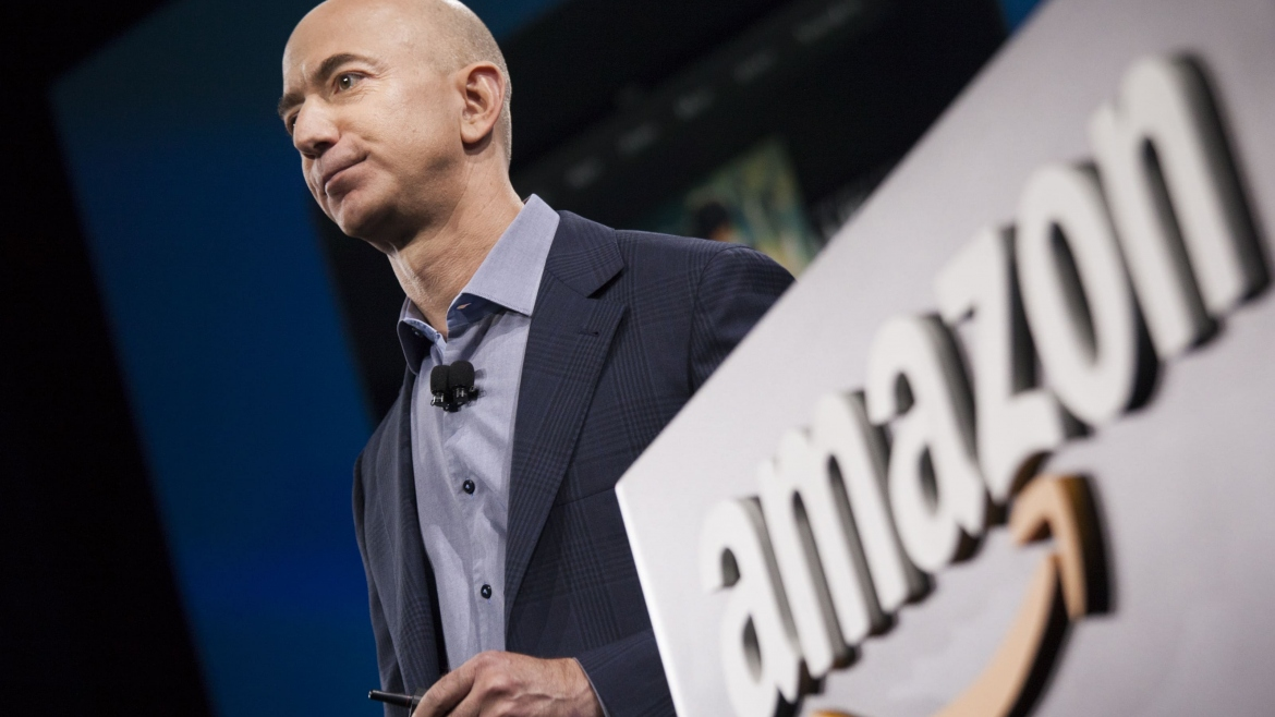 Jeff Bezos Started Spending more on Advertisements