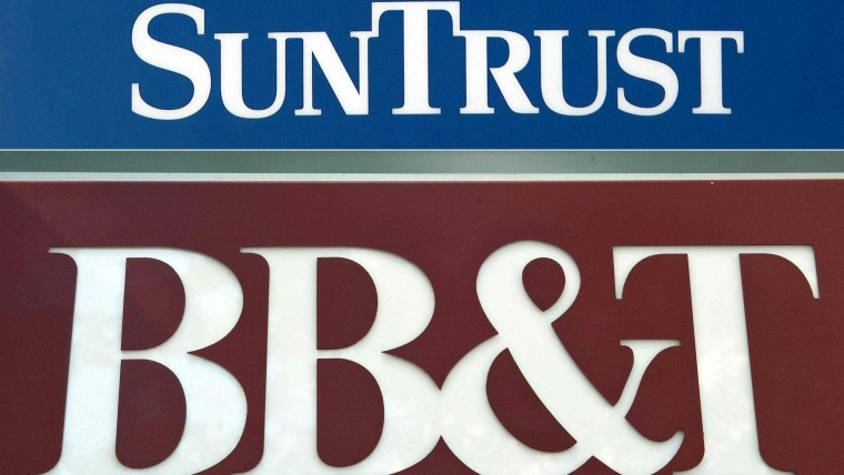 BB&T and SunTrust: Biggest Bank Deal In 10 Years