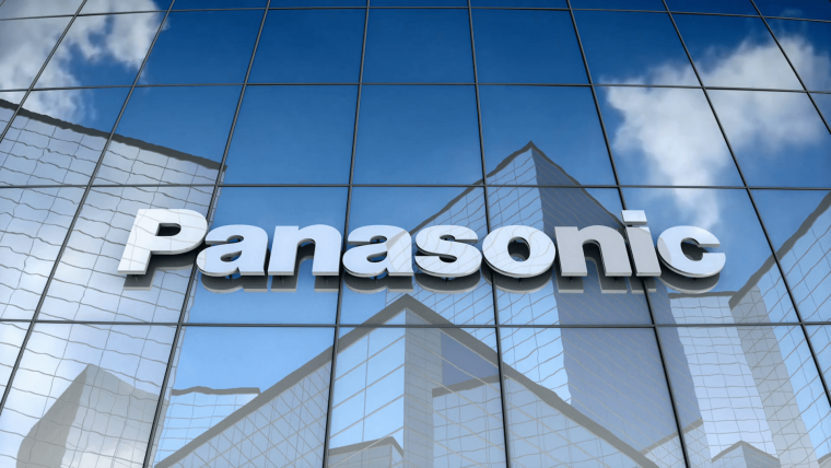 Panasonic Lowers Profit Expectations Amidst China Slowdown