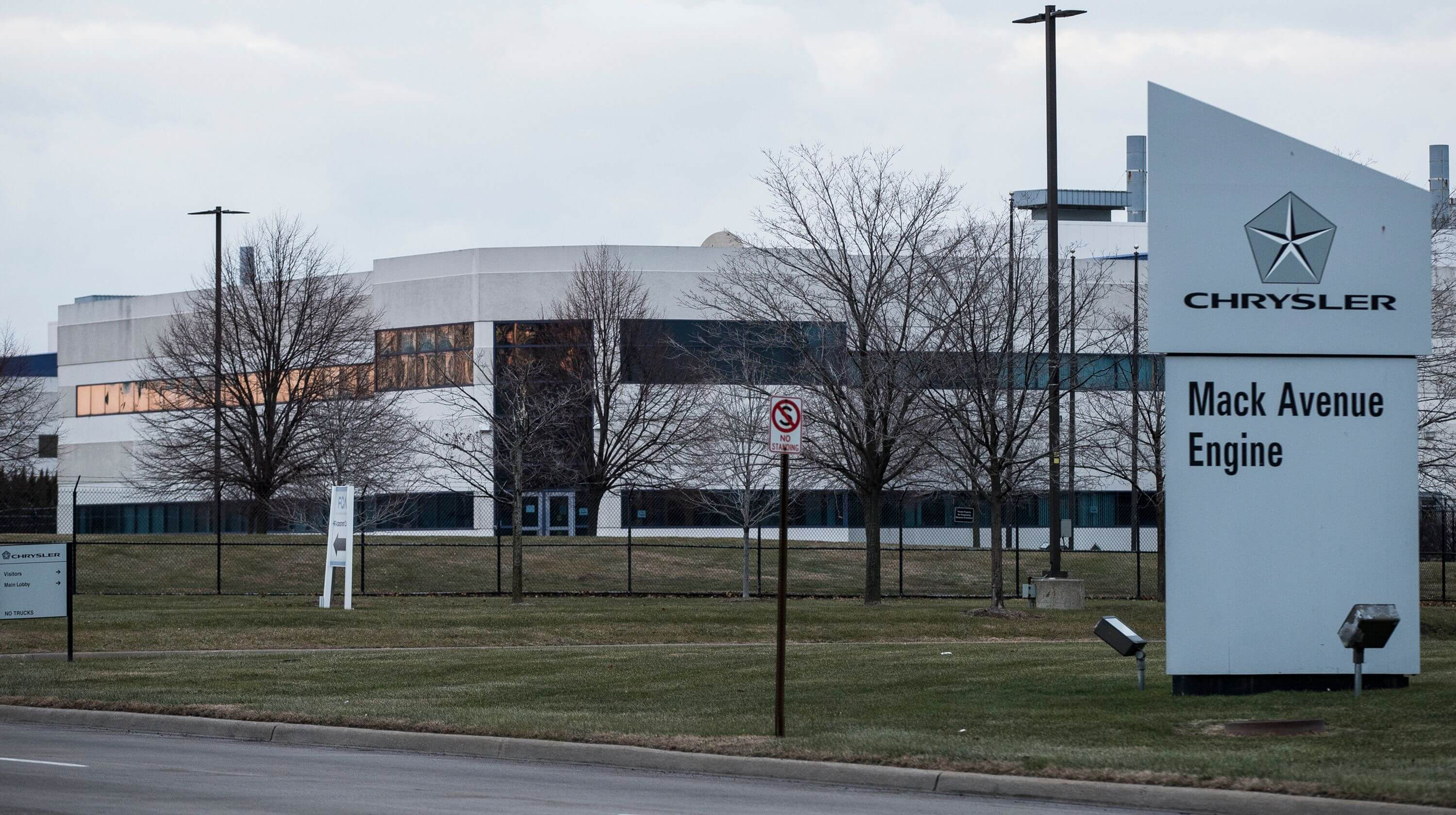 Michigan Plants Set for $4.5 Billion Fiat Chrysler Investment