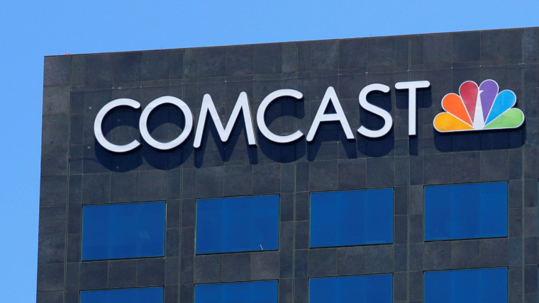 Comcast Beats Profit Estimates But Revenue Figures Go Astray