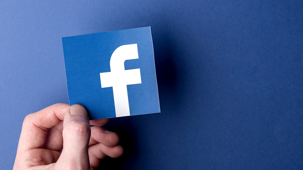 Facebook Removes Pages Linked with India's Main Opposition Party