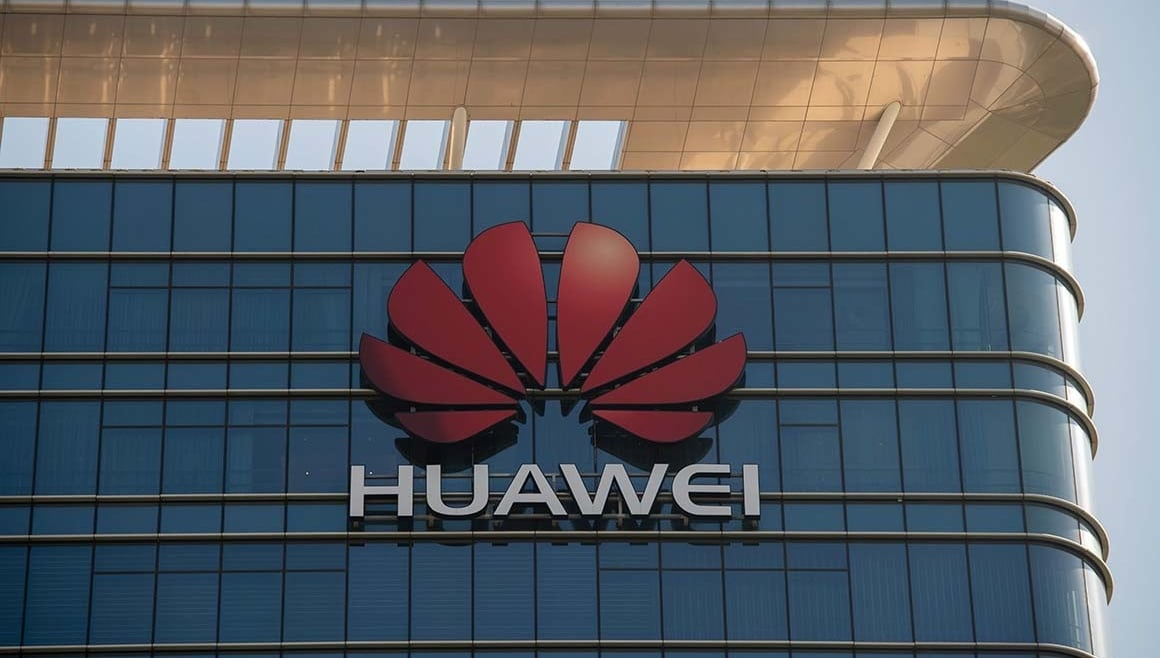 Amid Troubles with US Authorities, Huawei's First Quarter Revenues Soar