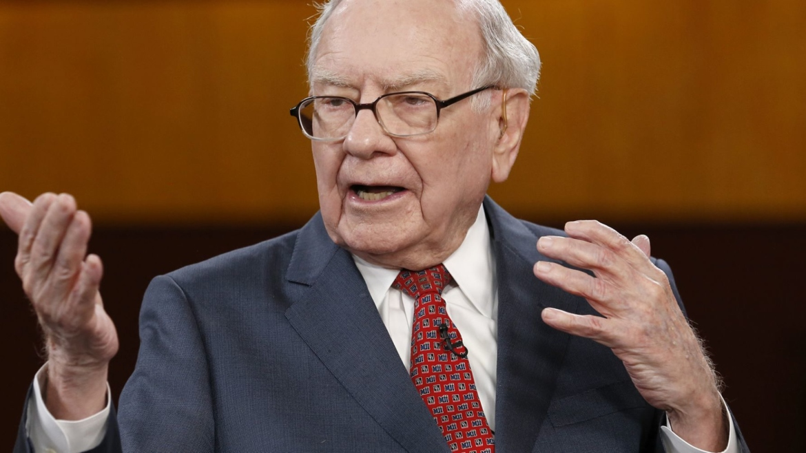 Trade War Between the U.S. And China Bad For the Whole World: Warren Buffett