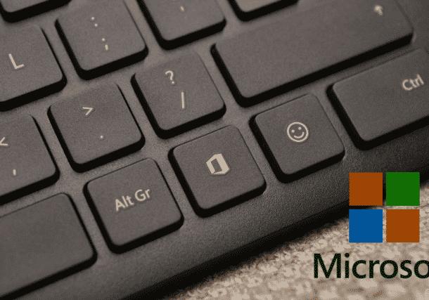 Microsoft is Launching a New Ergonomic Keyboard With Emoji Keys