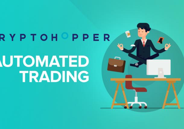 Cryptohopper- The Efficient Automated Crypto Trading Bot
