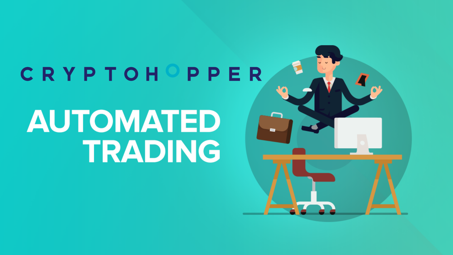 Cryptohopper- The Efficient Automated Crypto Trading Bot