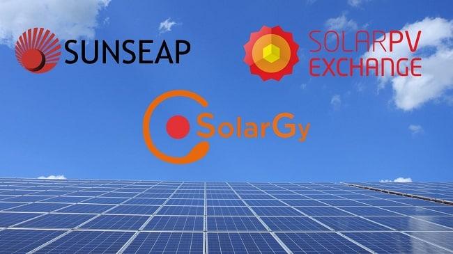 SolarPVExchange