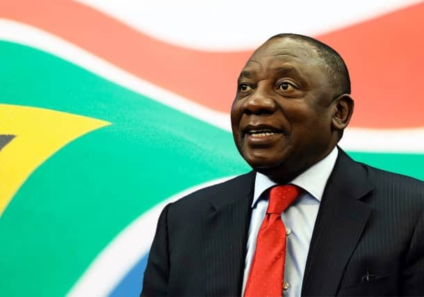 Waterberg District To Receive New R25bn Economic Revival Plan During Ramaphosa's Reign