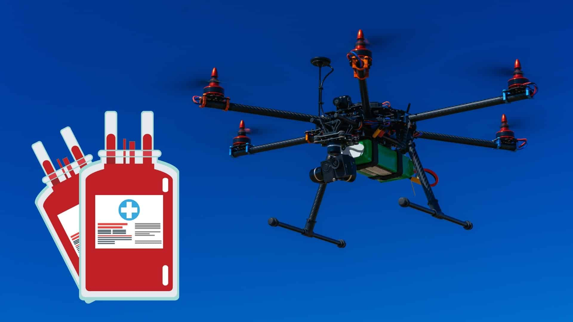 Zipline Announces a Drone Based Emergency Service Delivery Network in Philippine