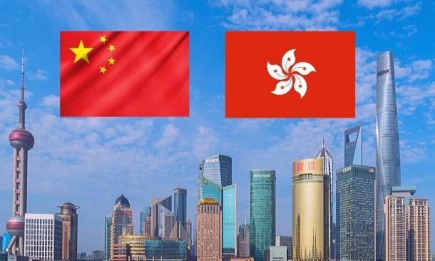 """Chinese Premier Li Keqiang Says Hong Kong Still in """"Dilemma"""""""