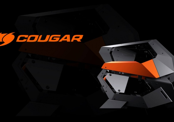 Cougar Announces Launch of Conquer 2 Chassis