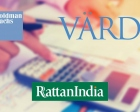 Goldman Sachs, Varde Partners to Acquire RattanIndia's Debt for Amravati Project