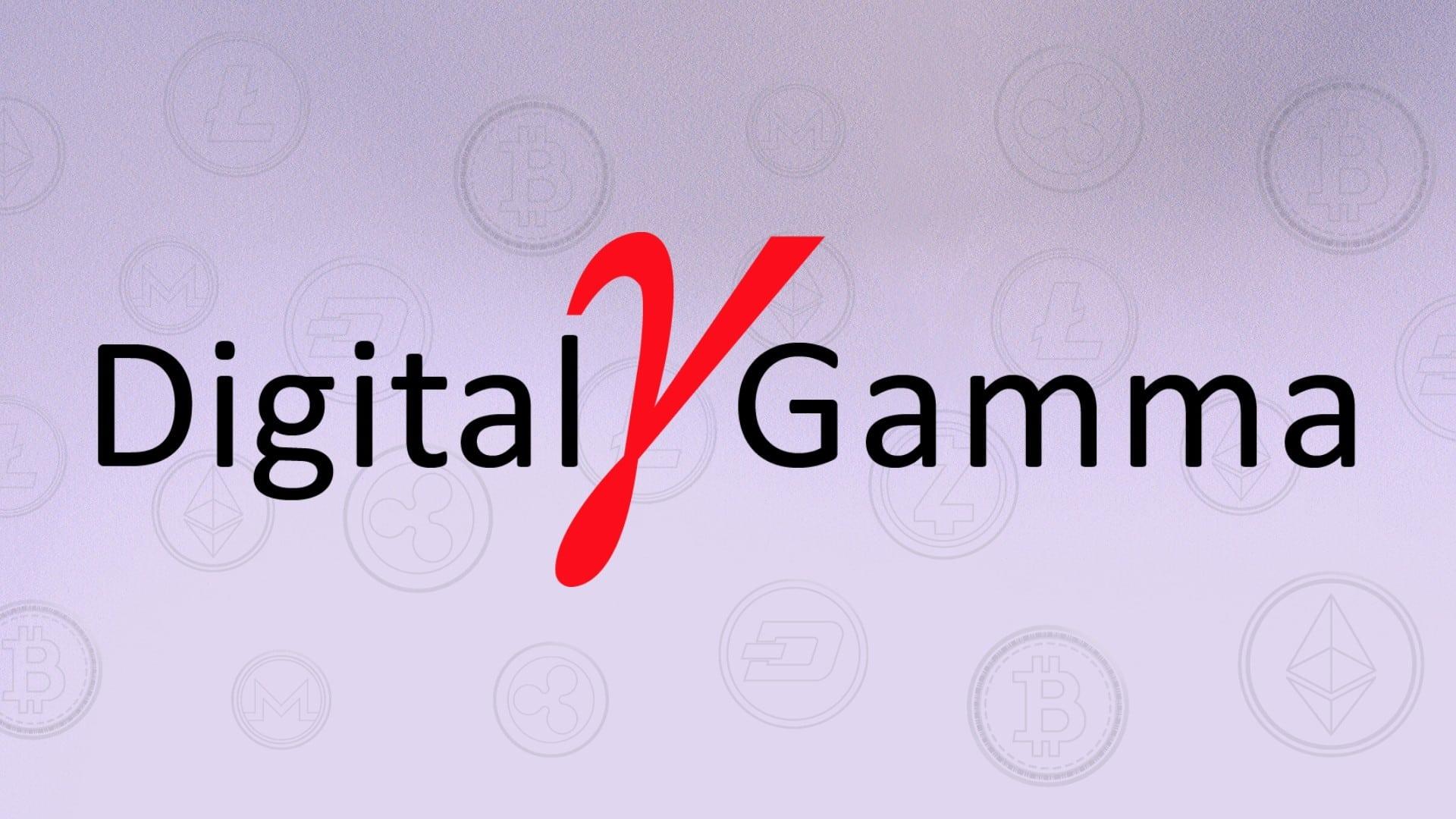 Digital Gamma Launches Tri-party Repo (TPR) Protocol for Cryptocurrencies