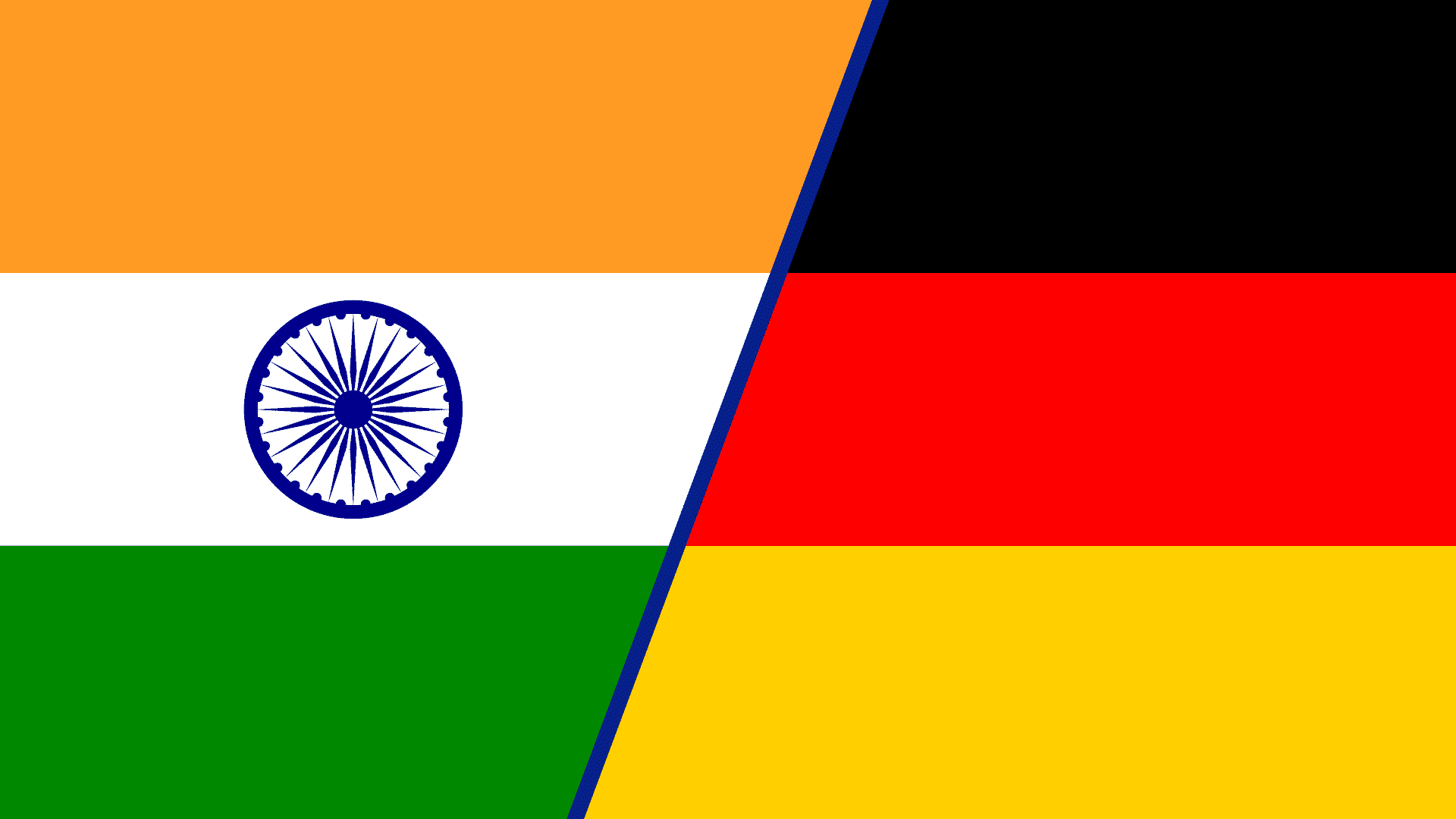 India and Germany