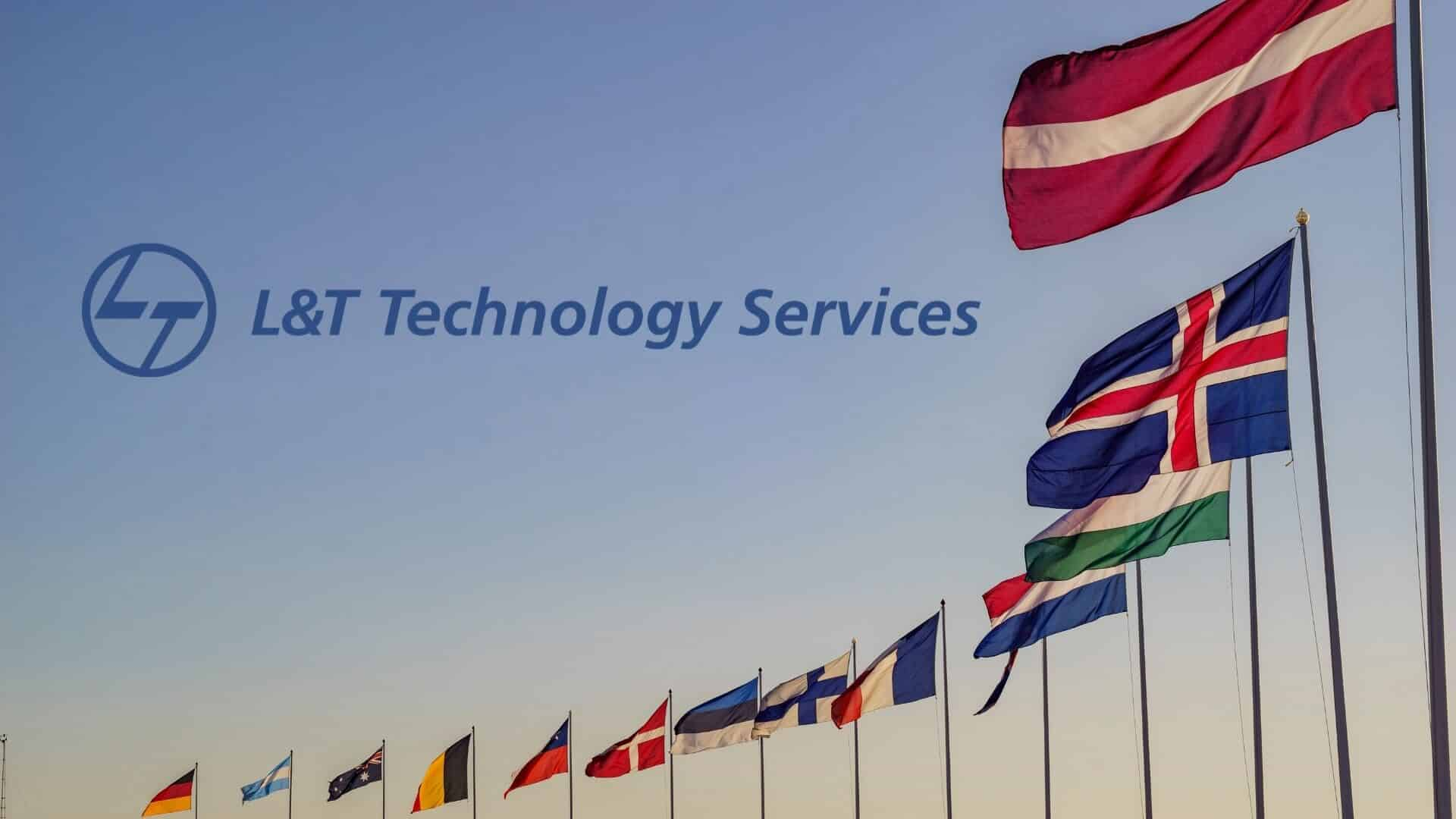 L&T Technology Services Announces Lucrative Project Acquisition in Europe