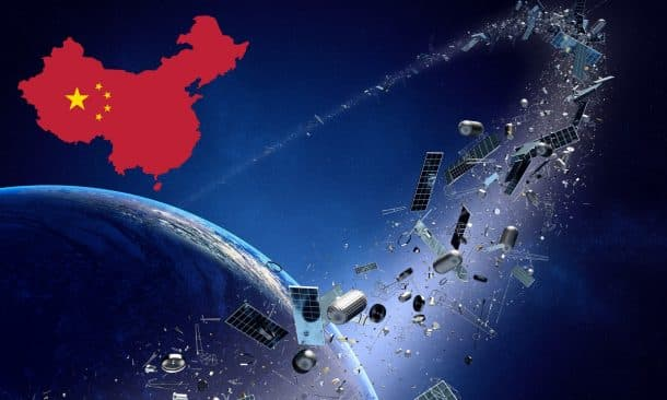 New Laser-backed System to Help Spot Space Junk Accurately