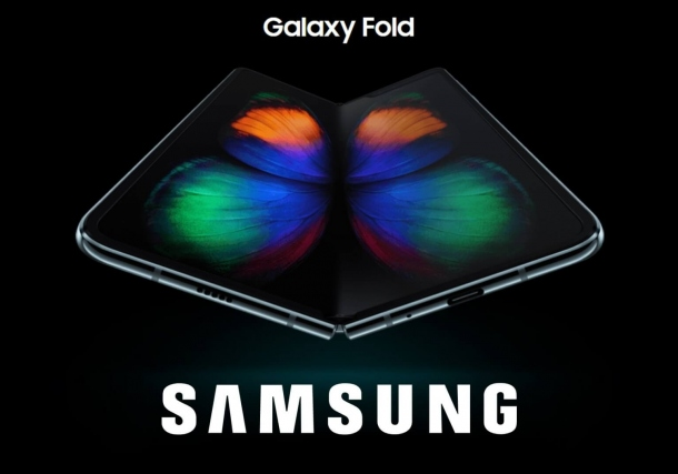 Samsung Electronics to Launch Second Galaxy Foldable Smartphone