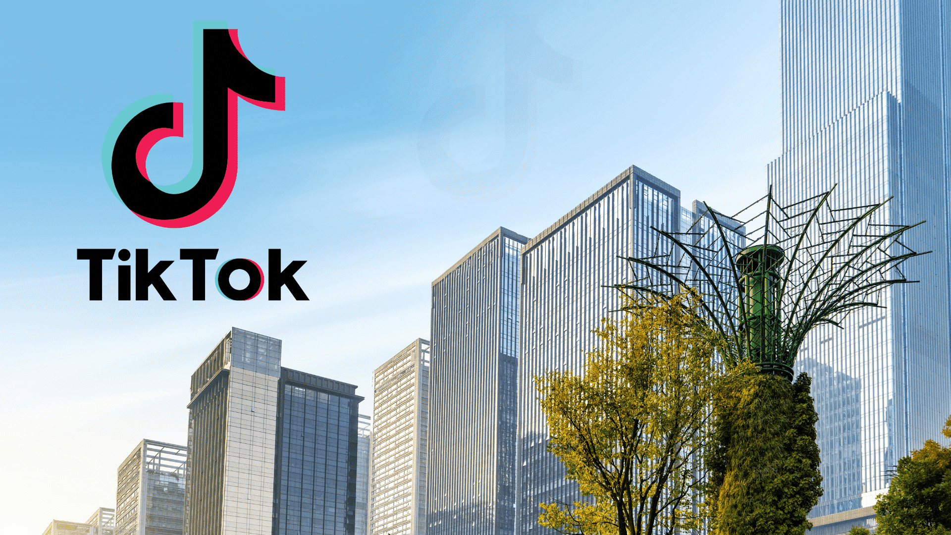 TikTok Planning to Move its Headquarters Out of China