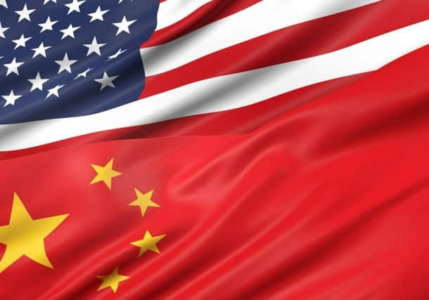 US President Donald Trump Approves Phase 1 of Trade Deal With China
