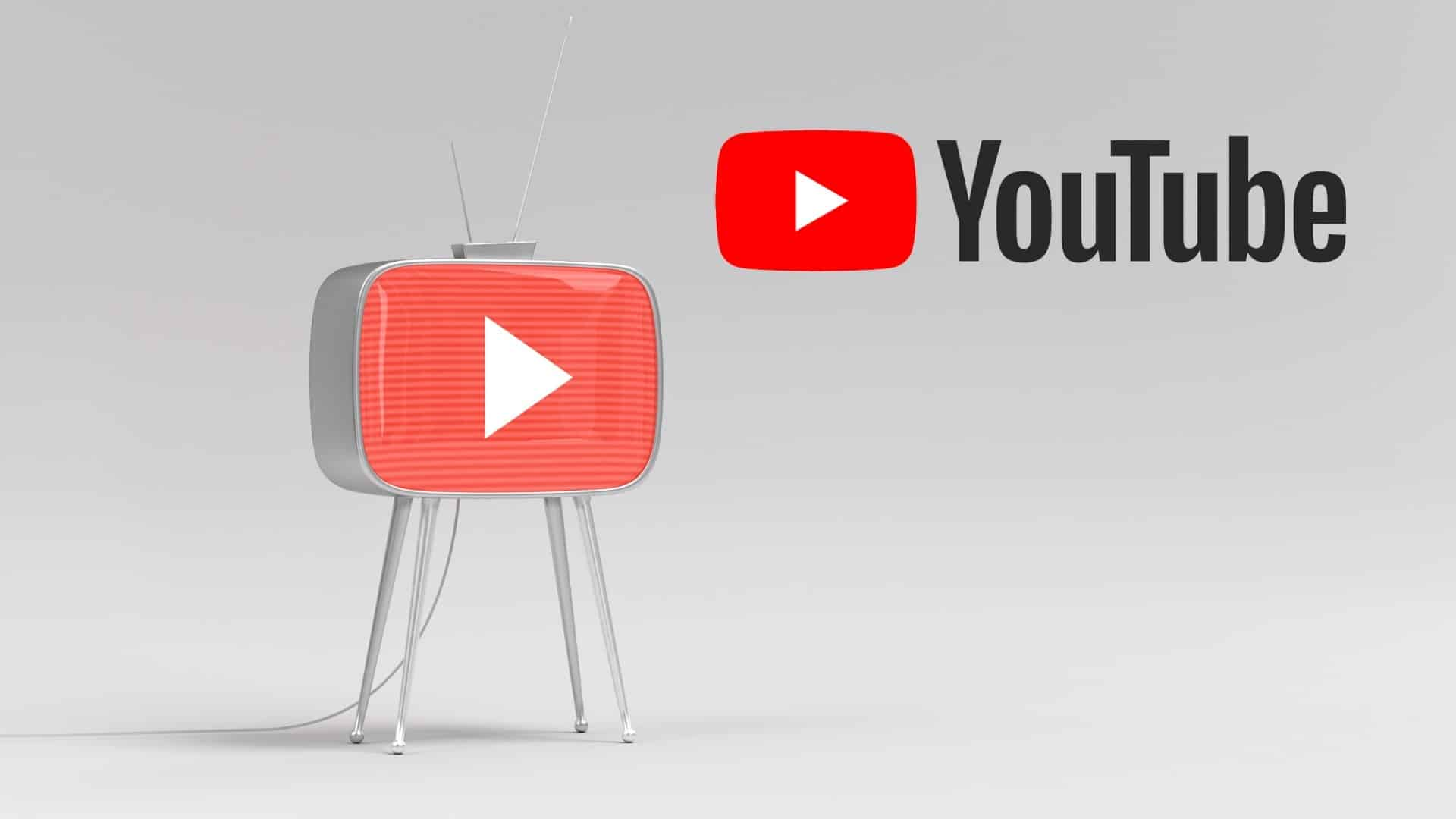 YouTube is Changing Rules on Moderating Content of Violent Games