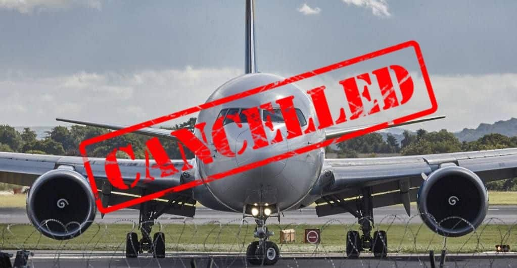 Airlines That Have Canceled Due to Coronavirus Outbreak