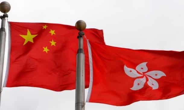 China Introduces Measures to Rebuild Hong Kong as the Global Financial Hub