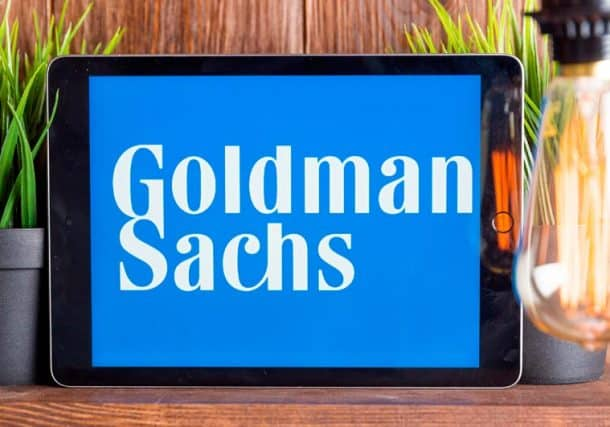 Goldman Sachs Cites Legal Provisions to Reduce Quarterly Earnings