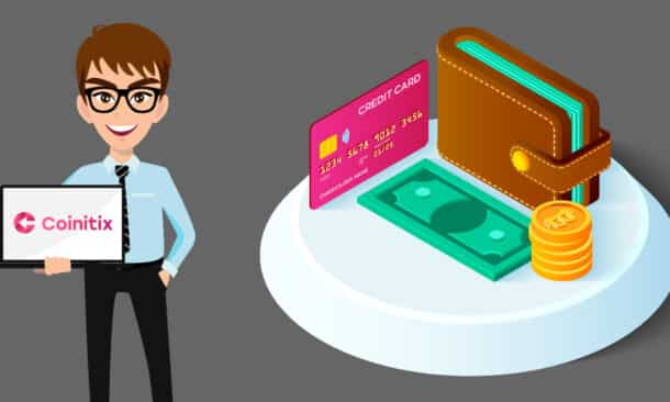 Coinitix: A Web-Enabled Manifesto for Buying Bitcoin with Credit Cards