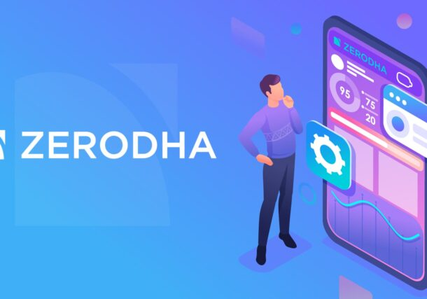 Zerodha Users Experienced Charting Data Issues