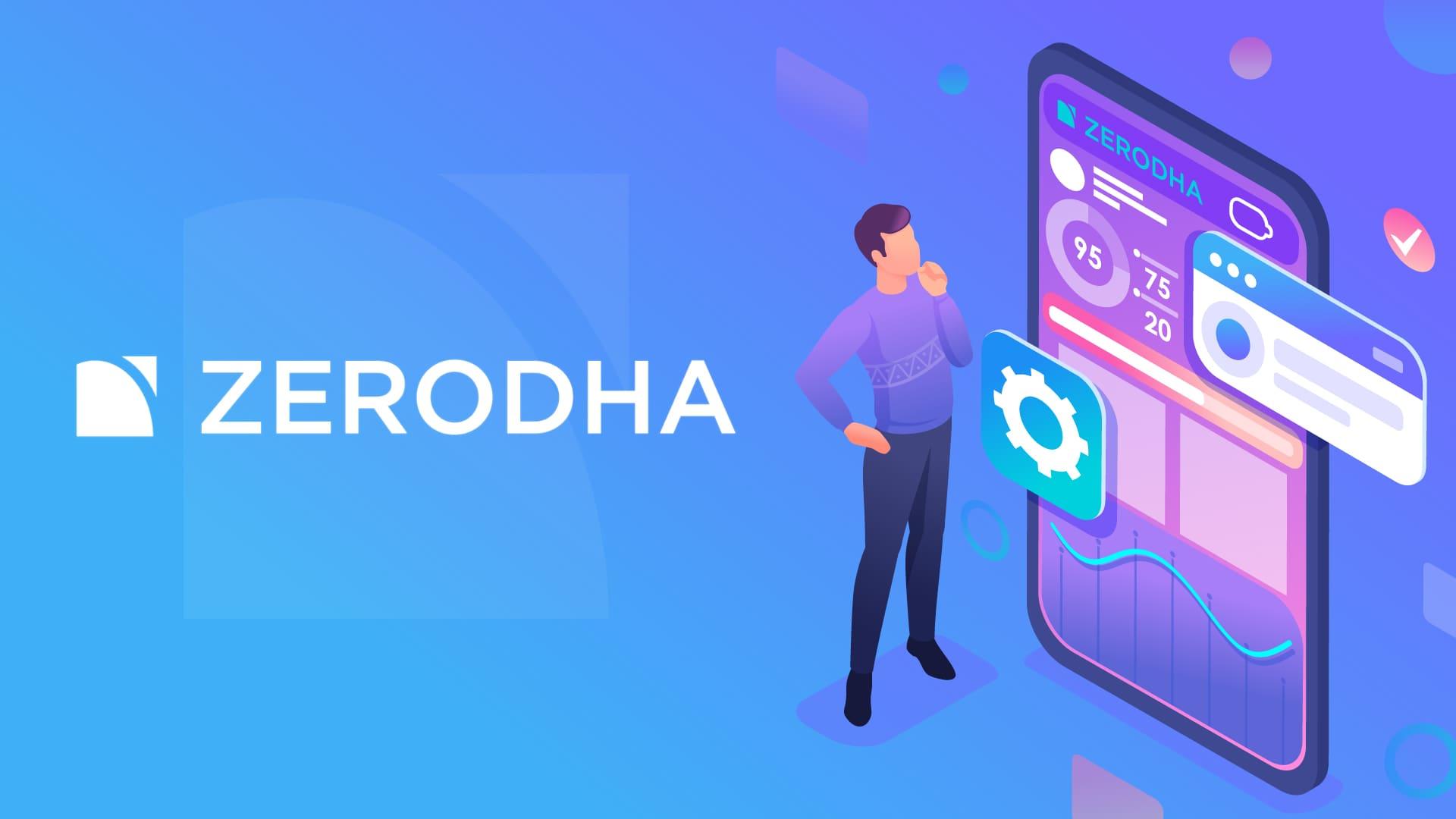 Zerodha Users Experienced Charting Data Issues