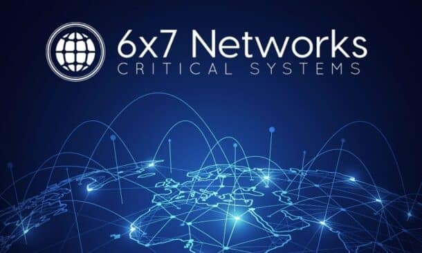 6x7 Networks Unveils 500K Servers Content Delivery Network