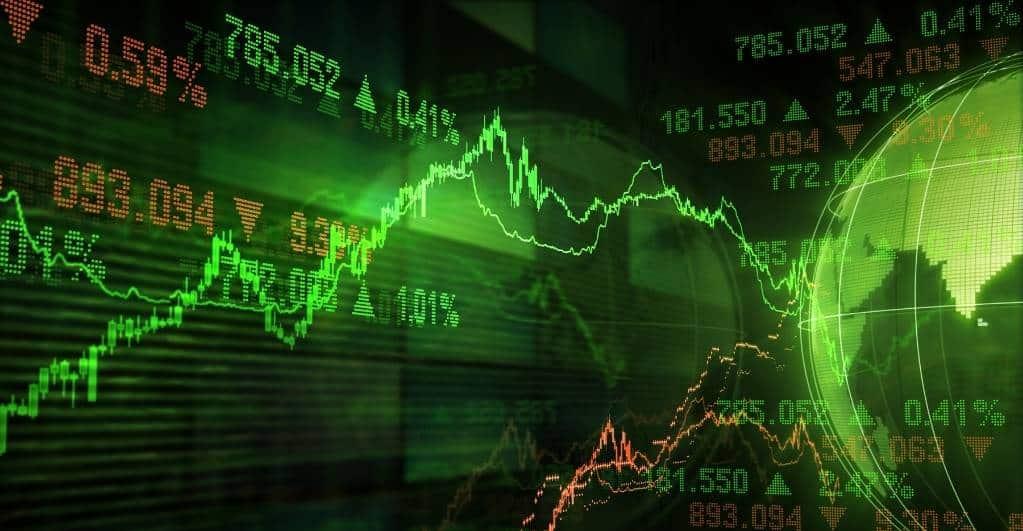 Stock Upsurge Halts as Traders Measure Growth Outlook